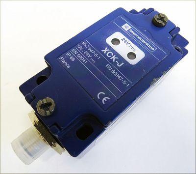 Telemecanique Schneider XCK-J  XCKJ10513DSC146 Positionsschalter -used- – Bild 1