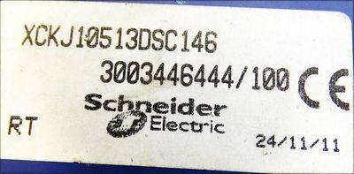 Telemecanique Schneider XCK-J  XCKJ10513DSC146 Positionsschalter -used- – Bild 3