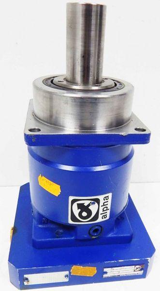 Alpha Getriebe SP100-MF2-20-030-000 -used- – Bild 1