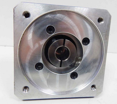 Alpha Getriebe SP 075-MF1-7-030-000 Aufsteckgetriebe-used- – Bild 2