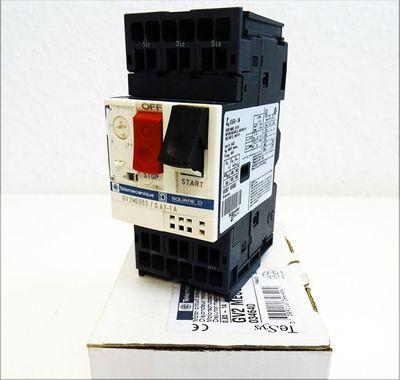 Telemecanique GV2 ME053  GV2ME053 0,63 - 1A Motorschutzschalter  -unused/OVP- – Bild 1