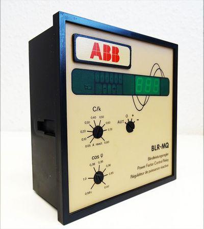 ABB BLR-MQ BLR-MQ-06 m 1500VA 415V -used- – Bild 1