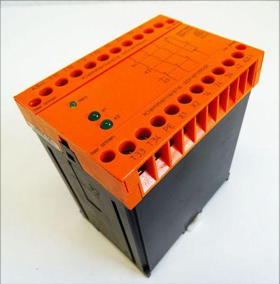 E.Dold & Söhne KG BN 5930.48  BN5930.48 Not-Aus-Modul -used- – Bild 1