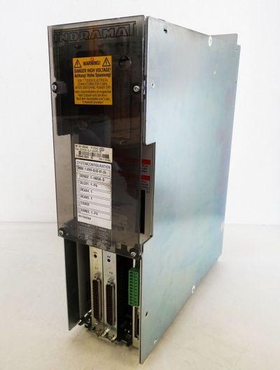 Indramat DDS02.1-W050-D + DEA 4.1 + DEA 5.1 + FWC-DSM2.1-C11-02V03-MS -used- – Bild 1