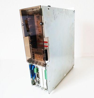 Indramat DDS02.1-W050-R + DLC 2.1 + DBS 2.2 + FWC-DSM2.1-C11-03V06-MS -used- – Bild 1
