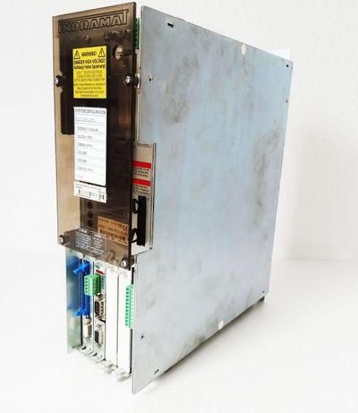 Indramat DDS02.1-W050-RL02-01-FW + DLC 2.1 + DBS 2.2 + FWC-DSM2.1-C11-02V03-MS – Bild 1
