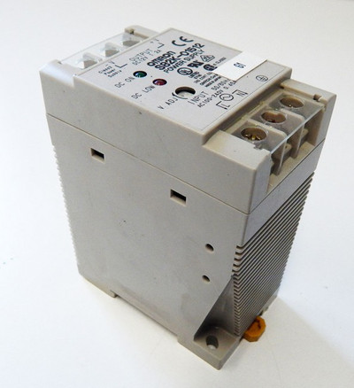 Omron S82K-01512 Power-Supply 12V DC 1,2A  - used - – Bild 3