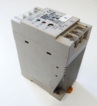 Omron S82K-01512 Power-Supply 12V DC 1,2A  - used - – Bild 3