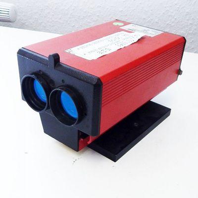 Leica Distomat Wild DI 3010S  Laser-Entfernungsmesser  12V TTL   - used - – Bild 1
