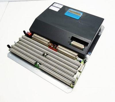 Mobil Elektronik SBC 055856 Prozessor: C167CSW-32F/CA SW: V0.4 -used- – Bild 1