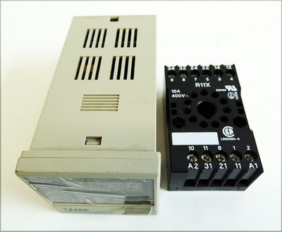 Autonics TZ4SP Tempature Controller -used- – Bild 3