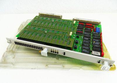 AEG DAU 085.3  DAU085.3  590.037357 Logidyn 16 outp. volt -used- – Bild 1