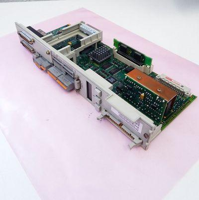 Siemens Simodrive 6SN1118-0NJ00-0AA1 Vers:C 6SN11180NJ000AA1  - used - – Bild 1