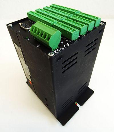 PSG Electronic ETR 108 SB HO KO Pro STI 008144-038861 Temp. Controller -used- – Bild 1