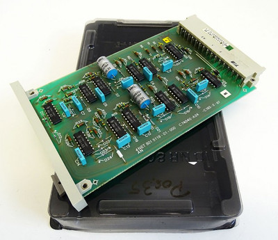 Siemens Simatic C1 6EC1050-0A  6EC1 050-0A E-Stand: 02 -used/OVP- – Bild 1