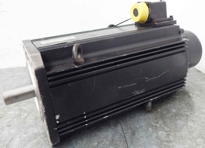 REXROTH INDRAMAT MAC112C-0-ED-2-C/130-A-1/S005 Servomotor-used-