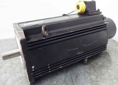 REXROTH INDRAMAT MAC112C-0-ED-2-C/130-A-1/S005 Servomotor-used- – Bild 1