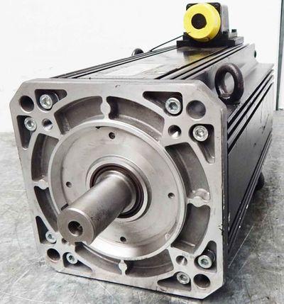 REXROTH INDRAMAT MAC112C-0-ED-2-C/130-A-1/S005 Servomotor-used- – Bild 2