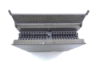 Siemens 6ES7 323-1BL00-0AA0 6ES7323-1BL00-0AA0 E-Stand: 04 -used- + Connector – Bild 3