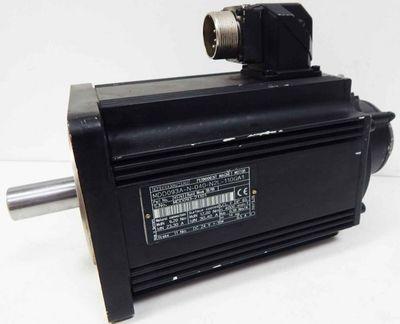 Indramat Servomotor MDD093A-N-040-N2L-110GA1``used`` – Bild 1