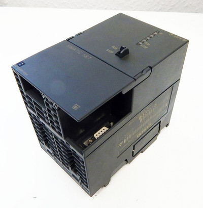 Siemens 6GK7342-5DA00-0XE0  CP 342-5 DP E:09  6GK73425DA000XE0  - used - – Bild 1