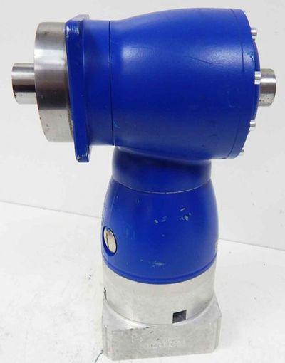 Alpha Getriebe HG+ 075S-MF2-12-6E1-1S10-used- – Bild 1
