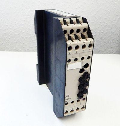 Siemens Simatic S5-110 6ES5 415-7AB21 Digital-Ausgabe 6ES5415-7AB21  - used -  – Bild 1