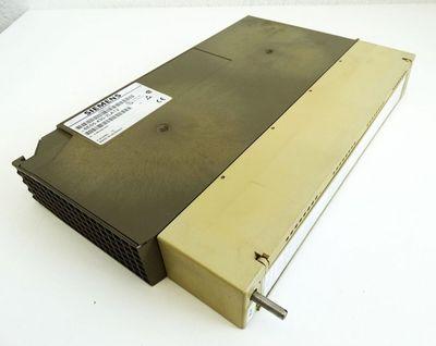 Siemens Simatic S5 6ES5 430-7LA12  6ES5430-7LA12 E-Stand: 12 -used- – Bild 2