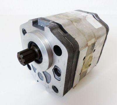 Danfoss Sauer SNP2/14 D SC005 Hydraulikpumpe 14 ccm rechtsdrehend -used- – Bild 1