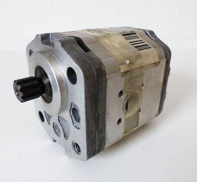 Danfoss Sauer SNP2/17 D SC05 Hydraulikpumope 16 ccm rechtsdrehend -used- – Bild 1