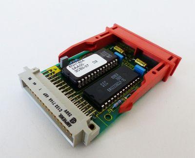 Siemens SINAUT 6NH1804-0AA01-3CB2 6NH1 804-0AA01-3CB2 E-Stand: 07 -used-  – Bild 1