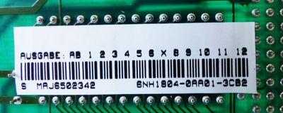 Siemens SINAUT 6NH1804-0AA01-3CB2 6NH1 804-0AA01-3CB2 E-Stand: 07 -used-  – Bild 2