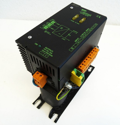 MURR Elektronik MDG 20-400/24 24VDC 20A Art. Nr. 85780 -used- – Bild 1