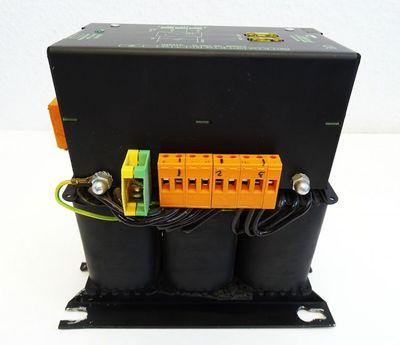 MURR Elektronik MDG 20-400/24 24VDC 20A Art. Nr. 85780 -used- – Bild 4