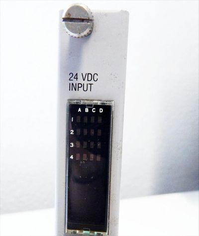 Siemens/Texas-Instrument  TI 505-4316 24V DC Input -used - – Bild 3