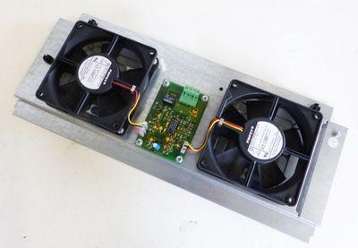 Bosch 1070 052243-108 107 052243-108 Lüfterbaustein -unused/OVP- – Bild 1