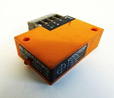 Ifm efector IN-3004LFNKG  IN3004LFNKG Induktiver Sensor -used- – Bild 1