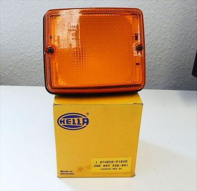 HELLA 2NE003236-001 Leuchte NES SW - unused - in OVP – Bild 1