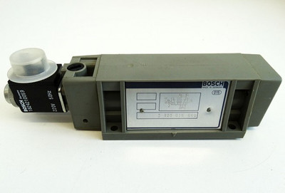 Bosch 0 820 016 061  0820016061 Pneumatikventil -unused/OVP- – Bild 2