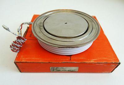 ASEA YST35-22 P24C YS 180 103-AC Thyristor/Diode -unused/OVP- – Bild 1