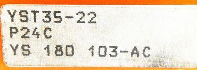 ASEA YST35-22 P24C YS 180 103-AC Thyristor/Diode -unused/OVP- – Bild 3