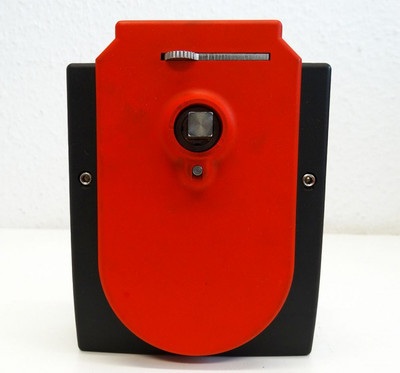 Euchner MGB-H-AA1A1-R-100464 Id. Nr. 100464 Handle Module -used- – Bild 2