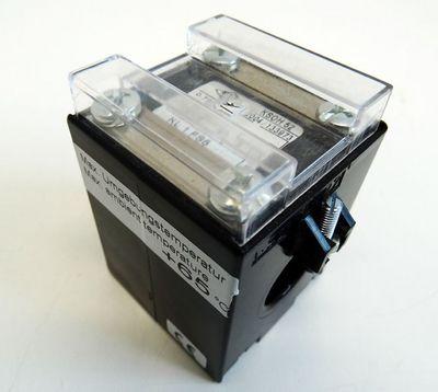 RITZ KSOH 52  KL 1 FS5  KL1FS5 Stromwandler -unused- – Bild 1