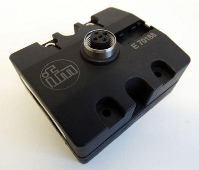 Ifm Electronic E 70188 E70188  M8309-03 Steckbuchse Tap -unused- – Bild 1