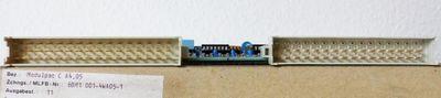 Siemens 6DM1001-4WA05-1 6DM1 001-4WA05-1 E-Stand: 11 -unused/OVP- – Bild 3