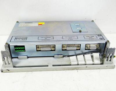 SIEMENS COROS OP15 OP15-C1 6AV3515-1MA30 6AV3 515-1MA30 E:4 - used - – Bild 3