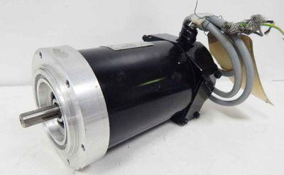 Kern Gleichstrommotor GM92M-378 IP54 -used- – Bild 1