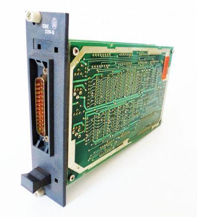 Klöckner Moeller EBE 239-S EBE239-S Board -used- – Bild 1