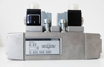 Bosch 0 820 029 026 0820029026 Directional Control Valves -unused- – Bild 2