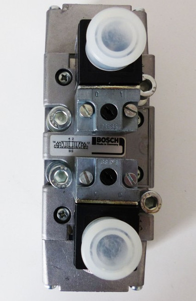 Bosch 0 820 029 026 0820029026 Directional Control Valves -unused- – Bild 3